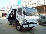 New Isuzu 600p Dumper with Best Price for Sale