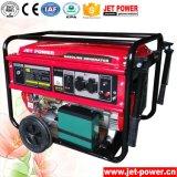 2kw 3kw 5kw 6kw 7kw Portable Gasoline Generator Set