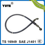 """High Pressure 1/8"""" Hydraulic Brake Hose Assembly with DOT Certified"""