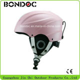 Nice Shape Snow Helmet Custom Ski Helmet Cover