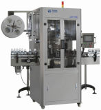 Automatic Shrink Sleeve Labeling Machine for Bottled Drink
