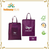Best Selling Foldable Screen Image Non-Woven Bag / Custom Reusable PP Non Woven Bag