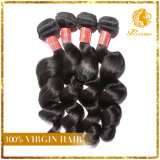 New Arrival Wholesale Virgin Remy Human Hair Loose Wave