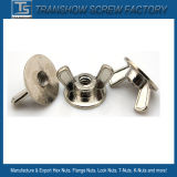 Nickle Plated Customized Wing Nuts
