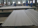 ASTM 304 304L 316 316L Stainless Steel Pipe