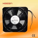 12V 24V 48V DC Axial Brushless Universal Radiator Cooling Fan (120*120*38)