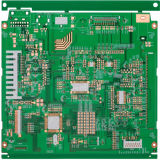 4oz Heavy Copper PCB (FL2586)