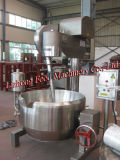 Hot-Oil Cooking Mixer (HLZGQ300-0.4)