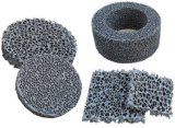 Industrial Sic Ceramic Foam Filter