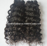 100% Unprocess Brazilian Virgin Human Hair Weft