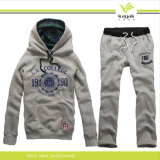 Custom High Quality Fleece Hoodies Sweatshirts (H-01)