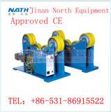 Nhtr- 3000 Pipe Welding Rotator /Welding Turning Rollers (CE certification)