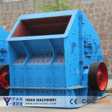 High Performance and New Technology Stone Impact Crusher