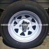 Steel Wheel for Passenger Car (15X7 15X8 16X7 16X8)