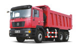 Shacman D′long 24cbm 6x4 340HP 30t Mining Dump Truck