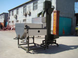 Seed Grain Beans Maganetic Separator (5CX-5)