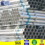 ERW Hot Dipped Galvanized Steel Pipe for Liquid