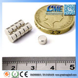 Small Magnet Permanent Magnet Types Strong NdFeB Tiny Magnets