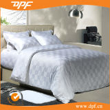 100% Egyptian Cotton for Hotel Comforter Set (DPF1034)
