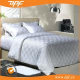 100% Egyptian Cotton for Hotel Comforter Set (DPF1034)