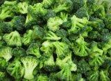 Frozen Broccoli Flower