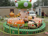 Top Mechanical Rides Amusement Park Kiddie Rides Machine for Playground