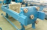 General Hydraulic 800 PP Membrane Filter Press