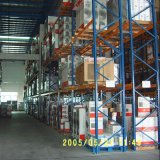 2015 Wholesale Price Warehouse CE Heavy Duty Shelf Racking