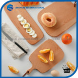Eco-Friendly Beech Solid Wood Food Cutting Board