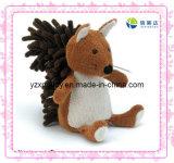 Soft Toy Squirrel (XMD-0051C)