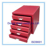 Hige Quality Metal Cabinet with Drawers