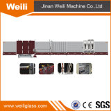 Lbw2200pb Automatic Outside Assembly Inside Flat Press Insulating Glass Production Line
