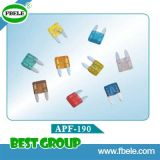 Apf-190 Mini Fuse Auto Plug-in Fuses