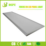 600X600 LED Ceiling Panel 48W Suspended Recessed LED Panel Light, LED Grid Flat Ceiling Light