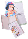 New Design for Cosmetic Notebook (YY--B0068)