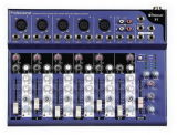 Audio Mixer F7