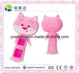 Plush Seat Belt Pet Toy