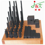 High Quality Heavy Duty Blocks Super Clamping Sets