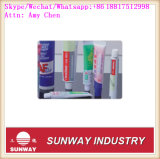 Automaticlly High-Speed Cream/Toothpaste Abl and Pbl Laminate Tube Making Line-2017