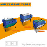 3 In 1game Table (STG-277-3)