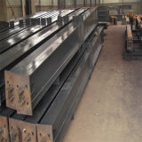 Fabricated/Welded H-Beam/Sections