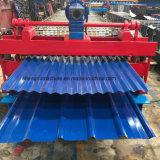 Pbc Corrugated Panel Roll Forming Machine