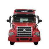 Sinotruk HOWO Wero Long Head 6X4 Tractor Truck (WS4259)
