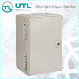 Waterproof Plastic Electrical Junction Box with Locker