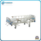 Ce ISO ABS Material Lowest Price Hospital Bed