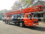 Truck Mounted Water Well Drilling Rig (BZC-350ZY)