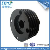 China Black POM Components for Automotive (LM-0623A)