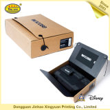 Custom Your Own Design Kraft Paper Packaging Boxes (JHXY-PBX16061)