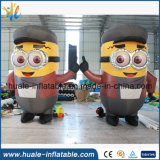 Good Price Inflatable Advertising Cartoon Character