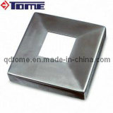 Stainless Steel Square Balustrade Cover Plate
